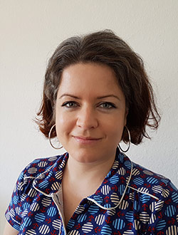 Anna Giselbrecht