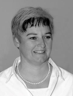 Christine Breznik