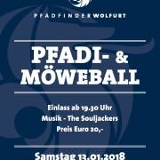 Pfadiball 2018